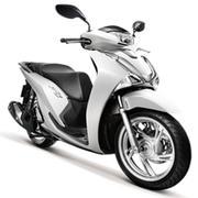 Xe máy SH Việt Nam 150I ABS (Trắng)