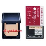 Phấn phủ Shiseido Integrate Gracy hộp vuông