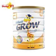 Sữa bột Abbott Grow 4 1700g