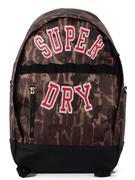Superdry League Tarpaulin Backpack Multicam