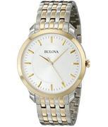 Đồng hồ nam Bulova 98A121
