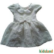 Đầm voan dạ hội bé gái AD13