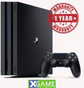 Máy PS4 PRO 1 TB (SONY VN)