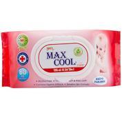 Khăn ướt Max Cool 80 tờ
