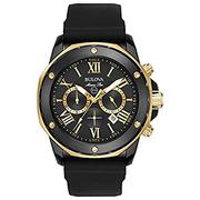 Đồng hồ nam Bulova 98B278 Marine Star Chronograph Watch