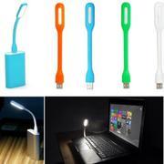 Đèn soi bàn phím cho laptop (vàng)