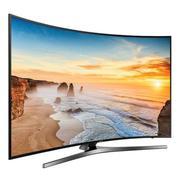 Smart TV màn hình cong Samsung 78inch 4K Ultra HD - ModelUA78KU6500K