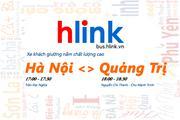 Vé xe giường nằm Hà Nội - Quảng Trị - Hà Nội