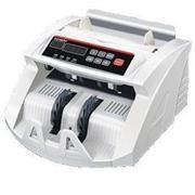 Máy đếm tiền HENRY : Model : HL - 2100