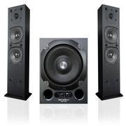 Loa Soundmax 2.1 AW300