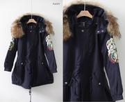 Áo khoác nữ Hàn Quốc JK24200