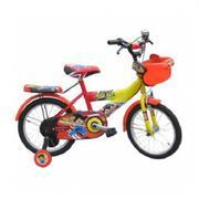 Xe đạp trẻ em - 16 inch - M1010-X2B (Số 8 - Bánh Căm Heroboy)