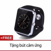 Đồng hồ thông minh InWatch C PLUS đời 2017 + Tặng bút cảm ứng