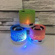 Loa Bluetooth đa năng Mini Speaker có Đèn Led VS301C