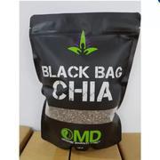 Hạt Chia đen Úc Black Bag 1kg