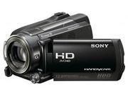 MÁY QUAY PHIM SONY HDR-XR502E