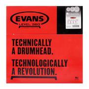 "Bộ mặt trống Evans EC2 Tom Pack-Fusion 10.12.14"""