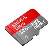 Thẻ nhớ Sandisk Micro SHDC ultra 32gb 48mb/s