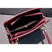 Túi xách thời trang công sở màu đỏ