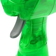 Portable Mini Hand held Water Spray Cooling Fan Mist Sport Beach Camp Travel Green - intl