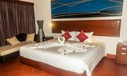 Trọn Gói 3N2Đ - Mercury Phú Quốc Resort & Villas 4* + Đưa Đón Sân Bay + Vé Máy Bay Khứ Hồi Từ Tp. HC...