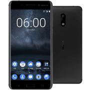 Nokia 6 - Đen