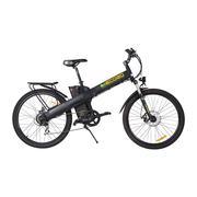 Xe đạp điện Ecogo Max 8 (Màu đen)
