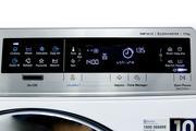 Máy Giặt Electrolux EWF14113 11 Kg, Lồng Ngang