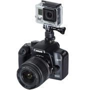 Ngàm gắn GoPro lên máy ảnh