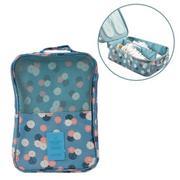 Túi đựng giày và đồ dùng cá nhân tiện ích Travel