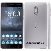 Nokia 6 RAM 4GB 32G (Bạc) – Hàng nhập khẩu