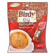 Bịch 24 Gói Birdy 3in1 Cà Phê Sữa