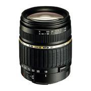 Ống kính Tamron AF 18-200mm F3.5-6.3 XR Di II LD Aspherical [IF] Macro Đen