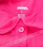 Áo thun bé gái Gymboree (Đỏ)