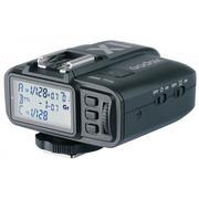 Kích đèn Flash Trigger Godox X1 tích hợp TTL, HSS 1/8000s cho Sony