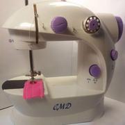 Máy may mini tiệc ích tại nhà Sewing Machine SM