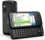 Tấm dán Rinco Nokia C6