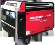 Máy phát điện Honda HG3000sp (Vỏ Siêu chống ồn)