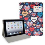 Bao da iPad Air Họa tiết Hình 13