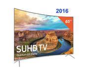 Smart tivi Samsung 65 inch 65KS7500, 4K SUHD, TIZEN OS màn hình cong
