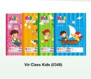 Vở Class Kids (0348)