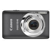 Máy ảnh Canon Ixus 115HS Silver