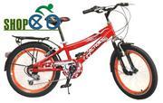 Xe đạp trẻ em ACTION MTB 20 có đề (Mã SP:  ACTION MTB 20 )