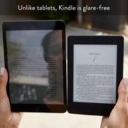 Máy Đọc Sách Kindle PaperWhite Amazon 2017 Wifi (Đen) - Hàng nhập khẩu