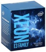 CPU Intel Core Xeon E3-1230 V5 3.40 GHz Turbo 3.8 GHz  / 8MB /  Không có IGP / Socket 1151 (Skylake)