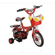 Xe đạp cho bé Super Lagi X12-D (Đỏ)