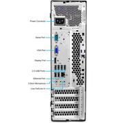 Máy tính để bàn Lenovo Think Center M71 Intel Core i5 2500 RAM 8GB 256GB SSD màn hình 20 inch - Hàng...