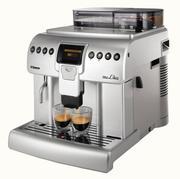 Máy pha cà phê Saeco Automatic Aulika Focus RI9843/01