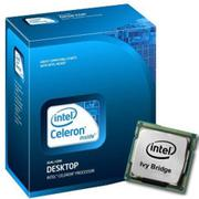 CPU Intel DC G3930 2.9 GHz / 2MB / HD 600 Series Graphics / Socket 1151 (Kabylake)