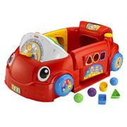 Xe hơi thông minh Fisher-Price Y6965 Laugh & Learn Crawl Around Car